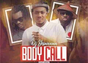 Dj Shiwaawa - Body Call ft. Scata Bada X Zeal